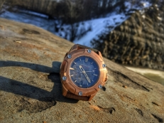 Watch Review: Nethuns Ocean 300