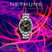 NETHUNS LAVA II - LS221