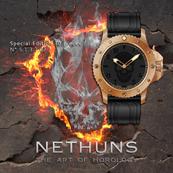 NETHUNS - N° 5.1.3.7.02