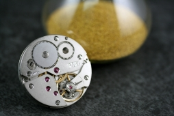 ETA 6497 hand-wound mechanical movement